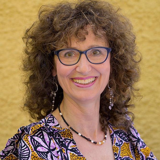 Zita Sieber